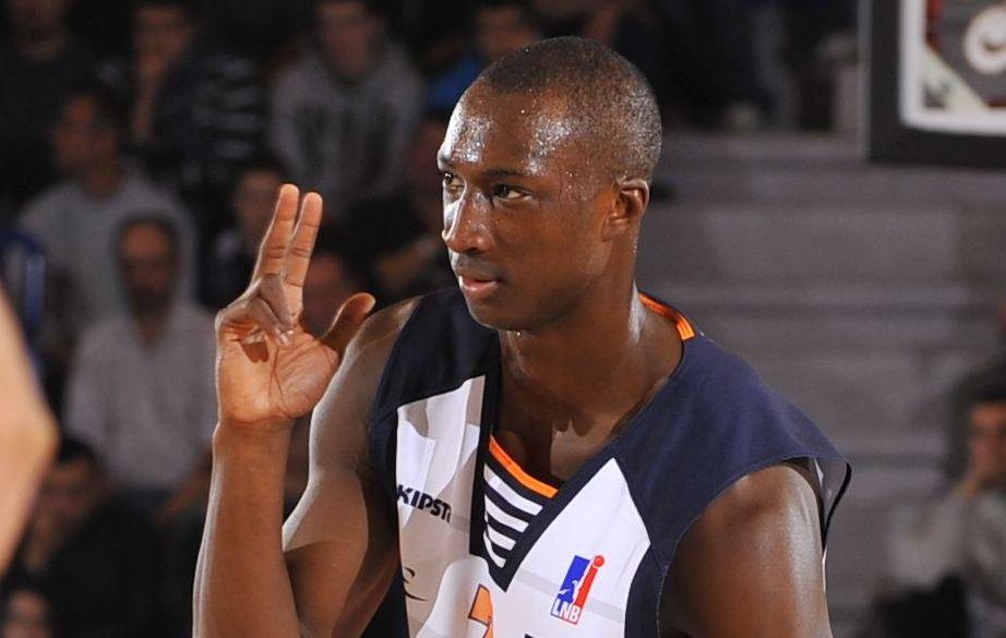 Basket - Pro A - Gravelines ne s'arr�te plus de gagner