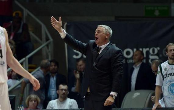 Basket - Pro A - Herv� : �Ce titre a beaucoup de signification�