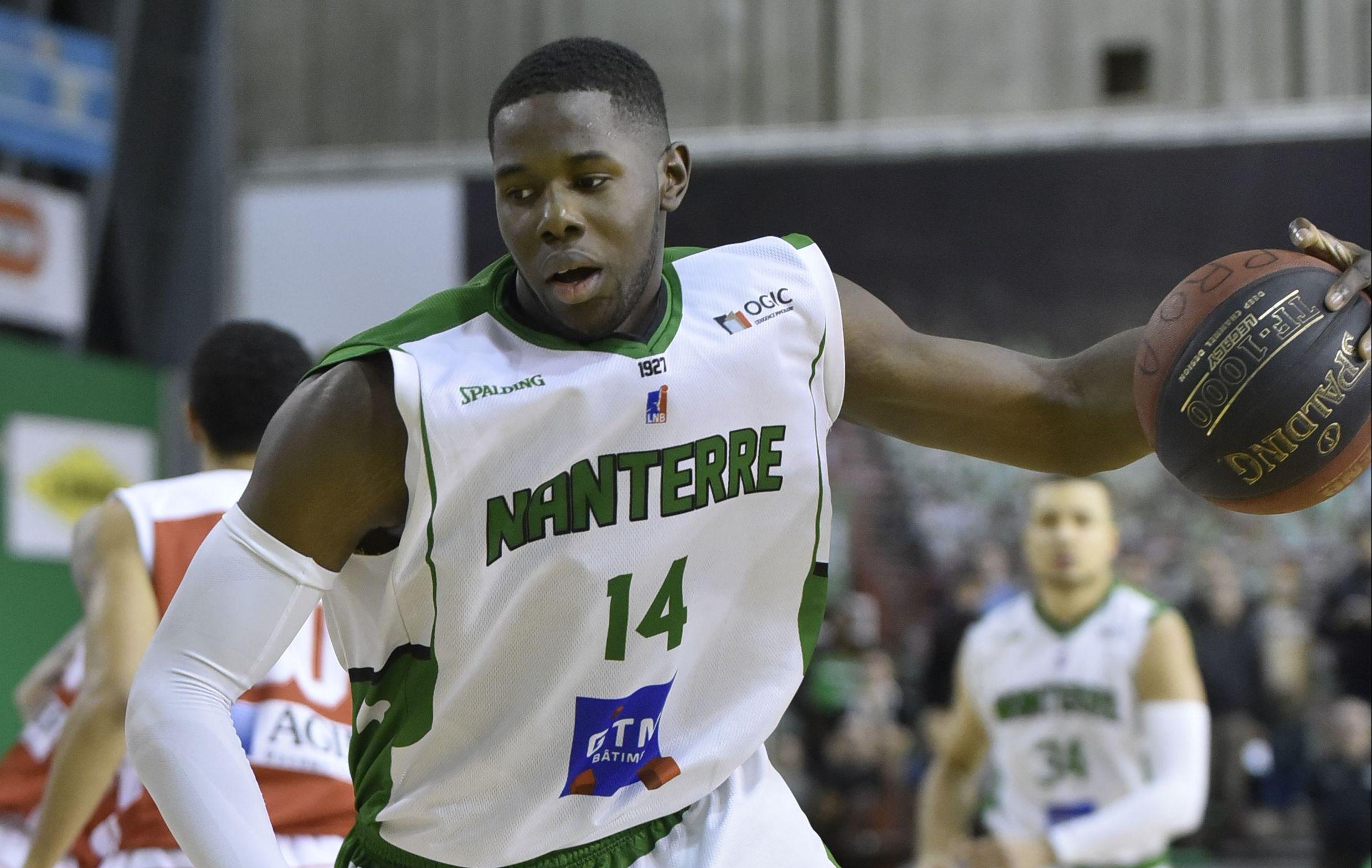 Basket - Pro A - Jaiteh doit une revanche � Nanterre