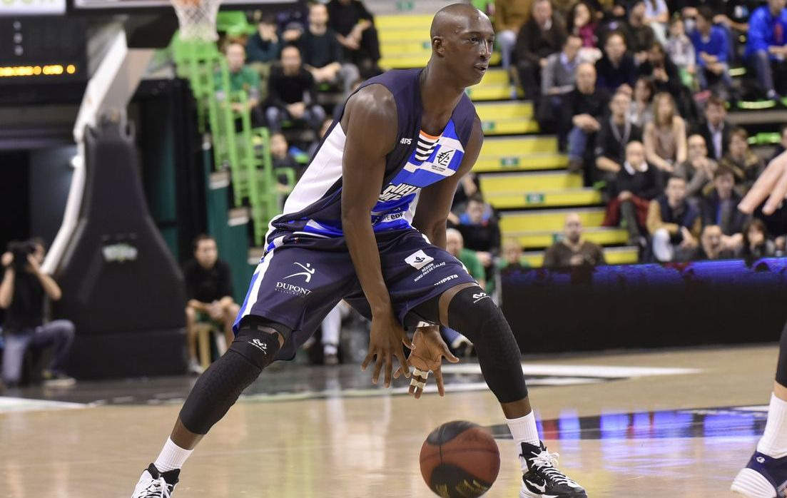 Basket - Pro A - L'Asvel rate le coche