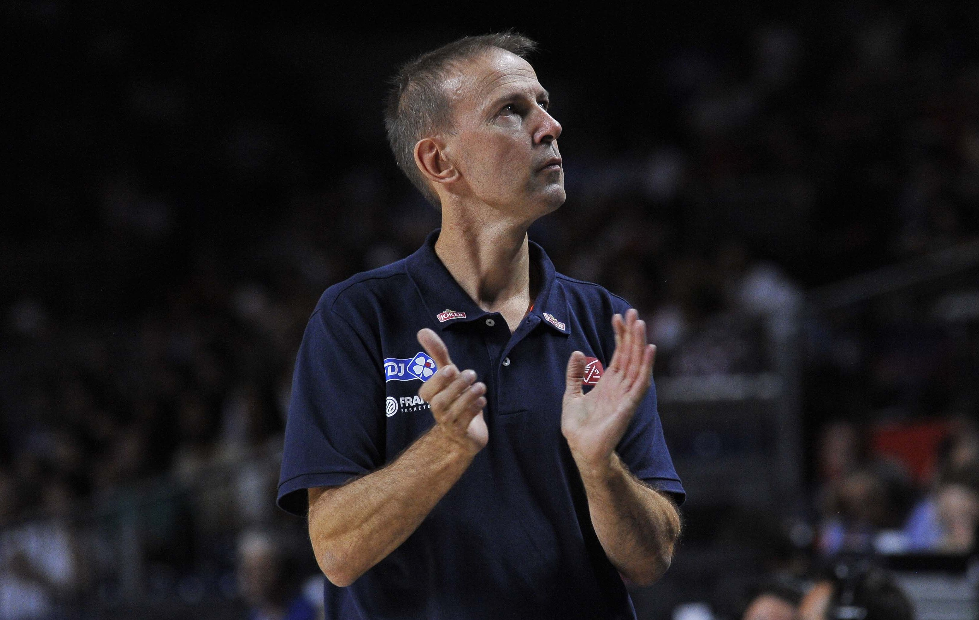 Basket - Pro A - L?Olympiakos drague Collet