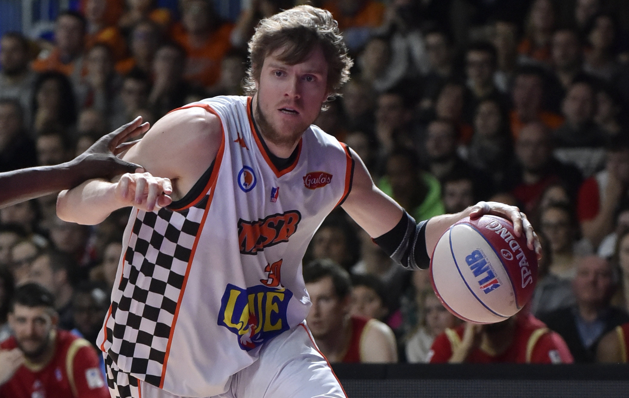 Basket - Pro A - Le Mans entrevoit les play-offs