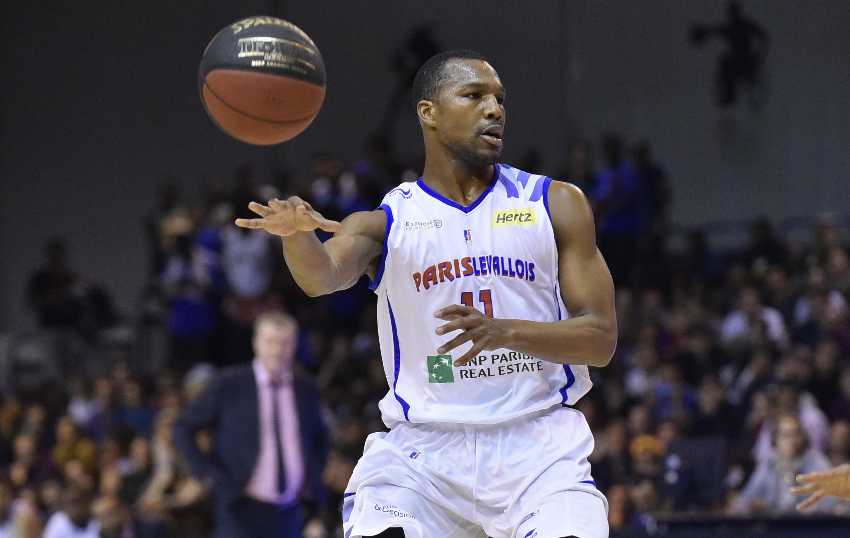 Basket - Pro A - Le Paris-Levallois ne s'arr�te plus