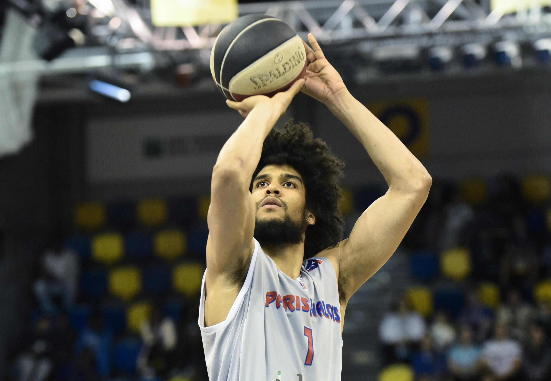 Basket - Pro A - Le Paris-Levallois renverse Nanterre, Chalon tient son rang