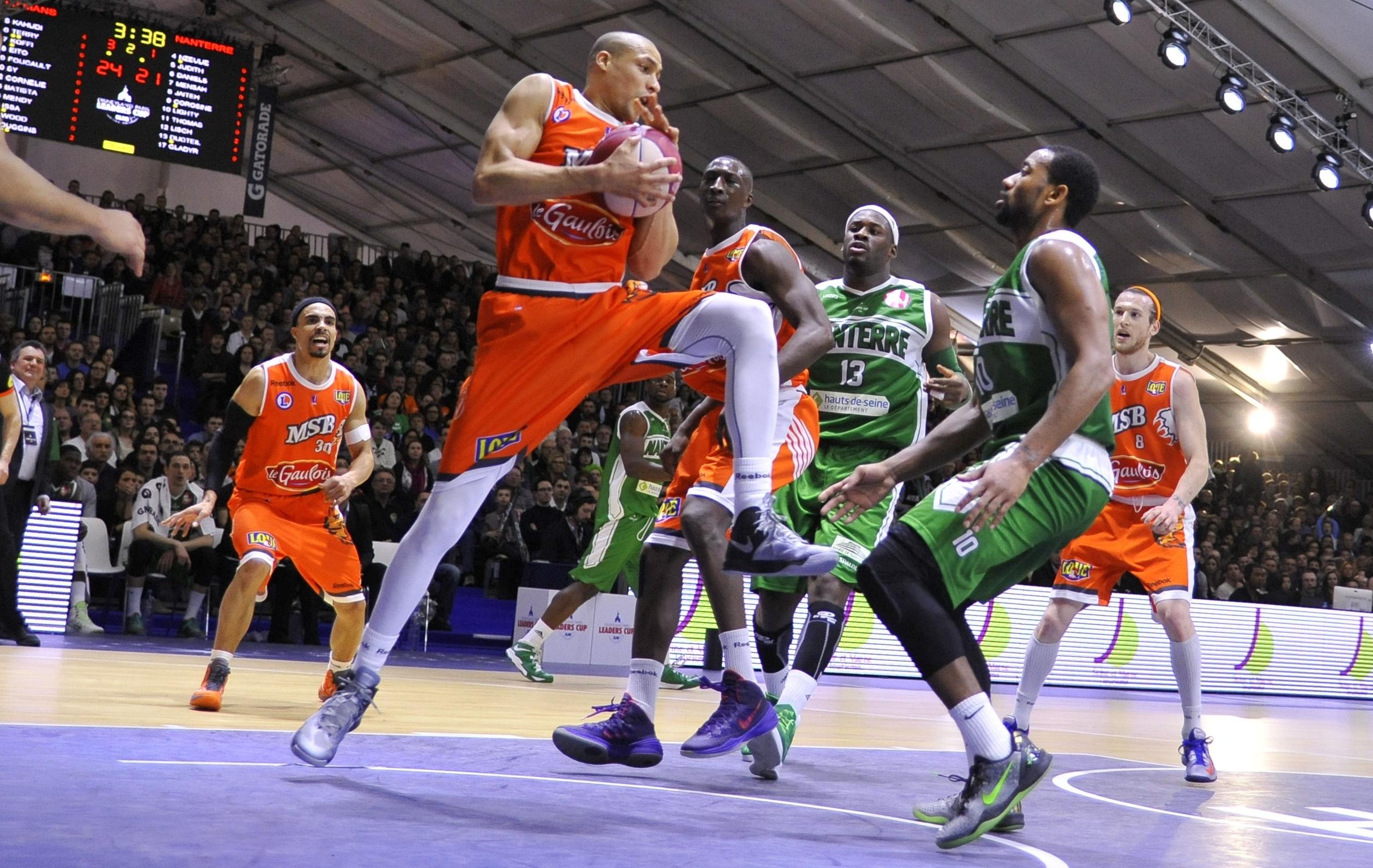 Basket - Pro A - Leaders Cup : un remake pour d�marrer