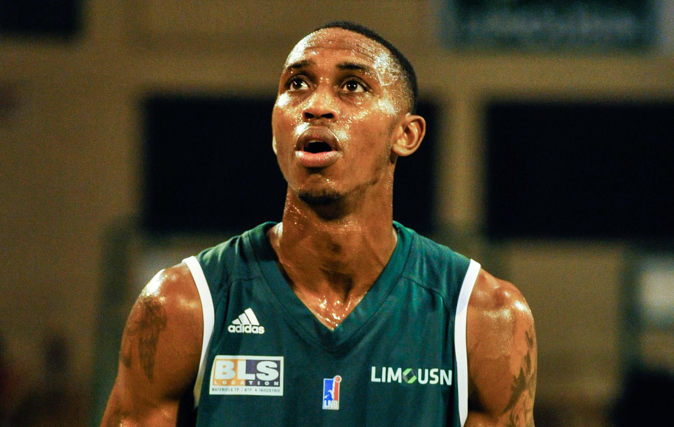 Basket - Pro A - Limoges au rendez-vous