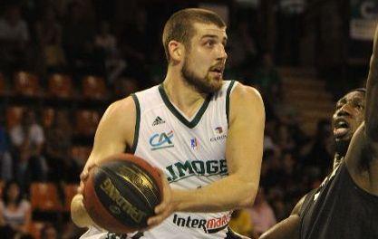 Basket - Pro A - Limoges au sommet avec Strasbourg