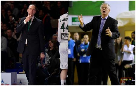 Basket - Pro A - Limoges : Dupraz remerci�, Herv� � sa place ?