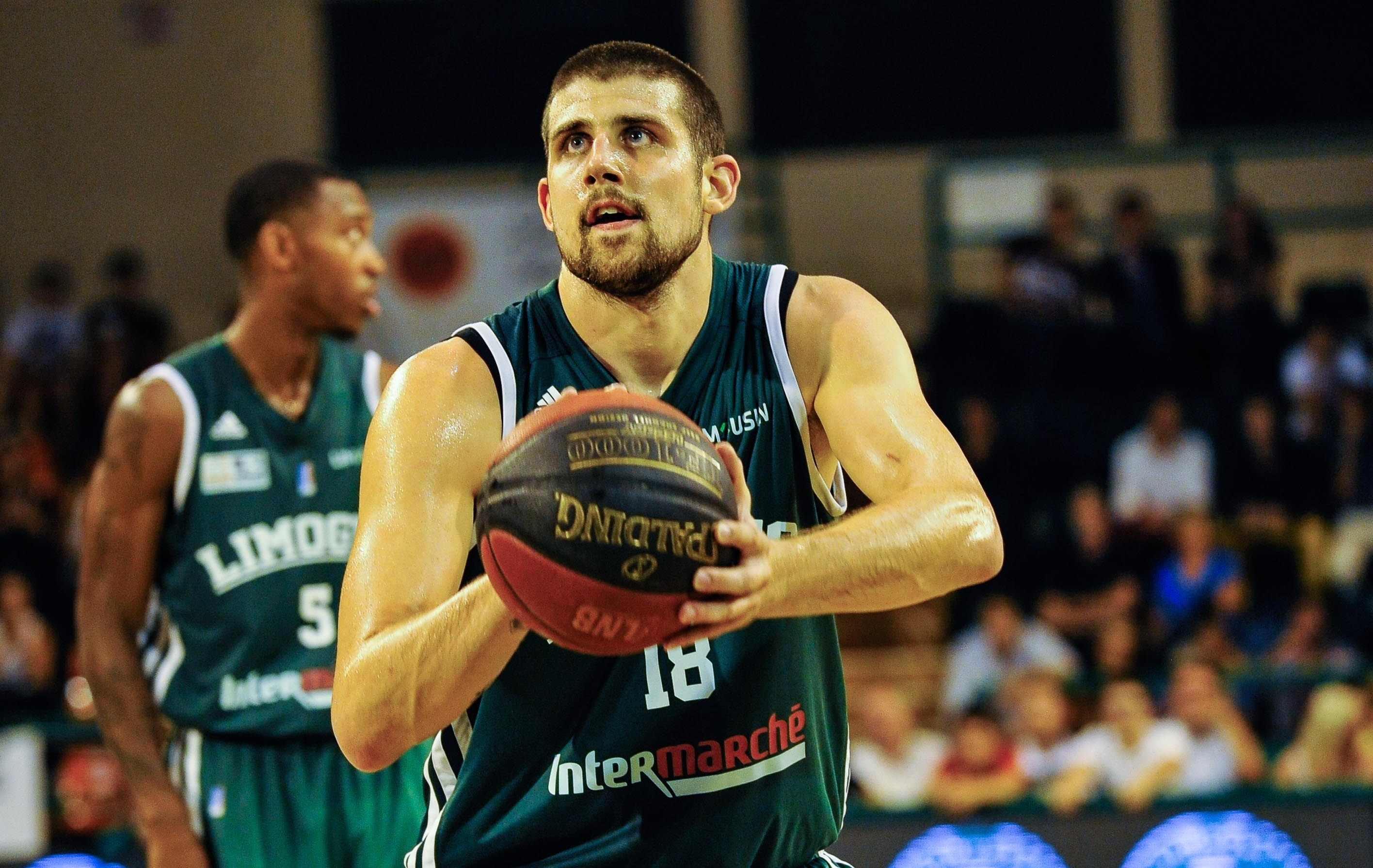 Basket - Pro A - Limoges et Strasbourg, seuls invaincus