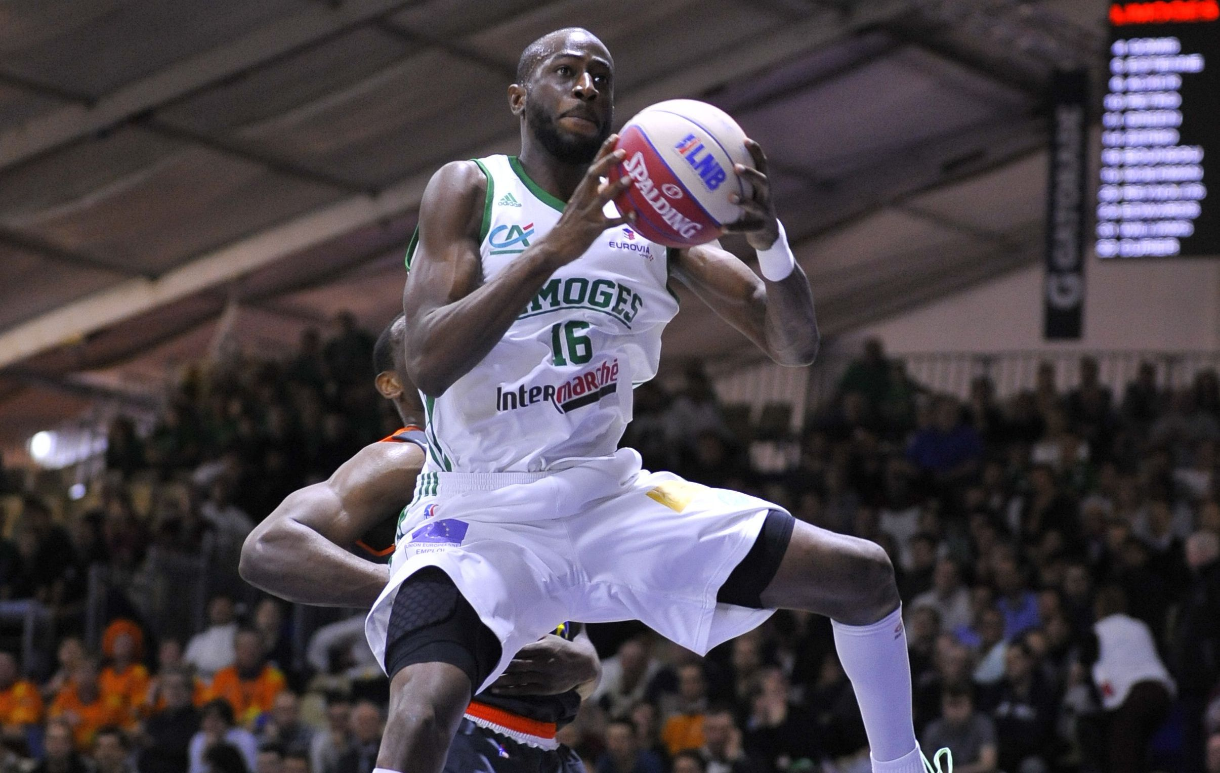 Basket - Pro A - Limoges, le r�veil au bon moment