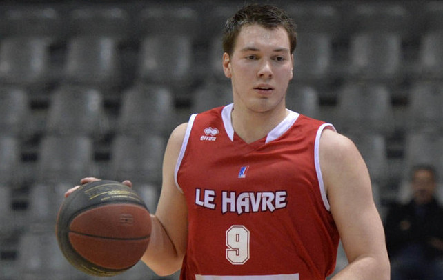 Basket - Pro A - Limoges perd la t�te au Havre