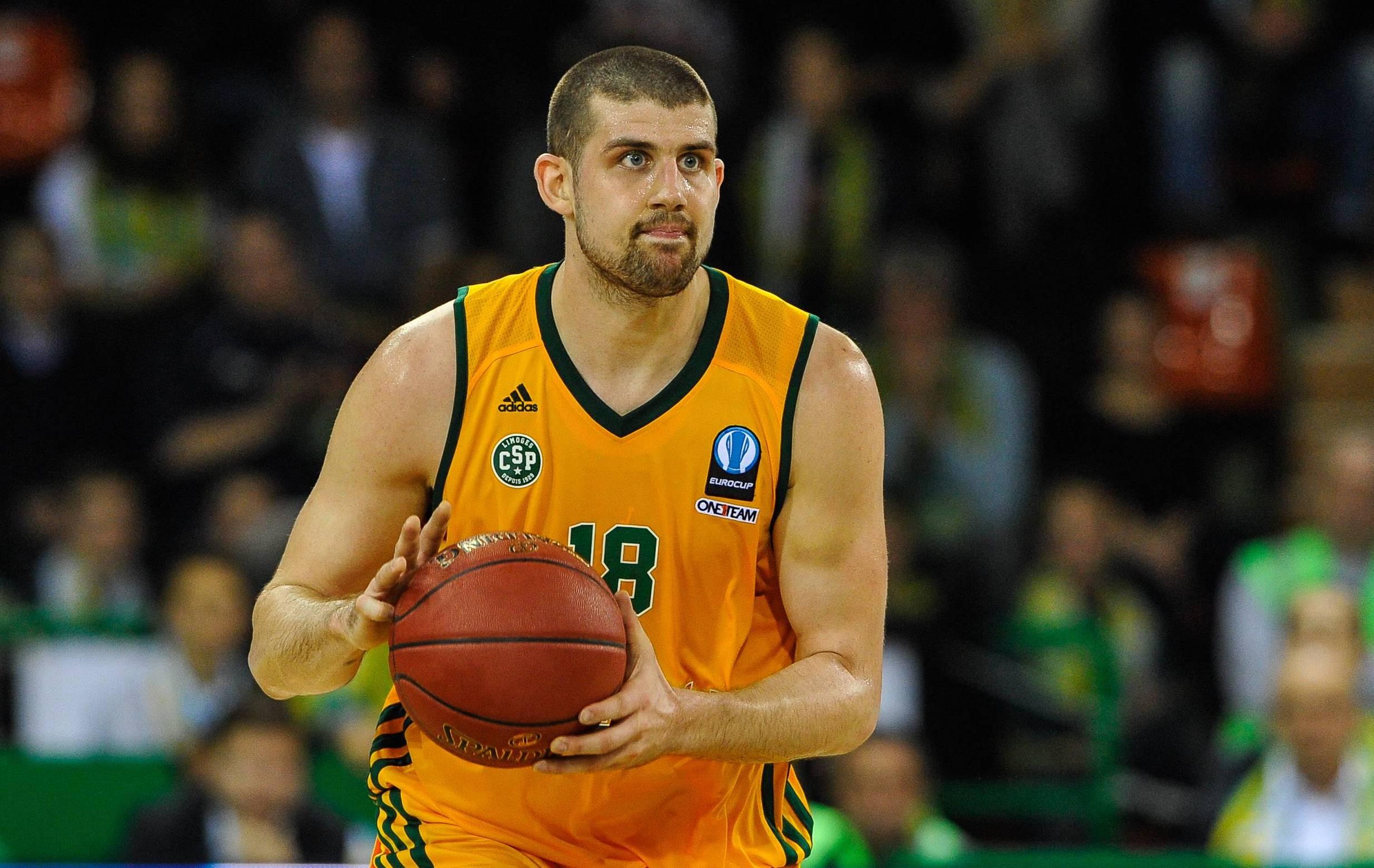 Basket - Pro A - Limoges respire, Strasbourg engrange