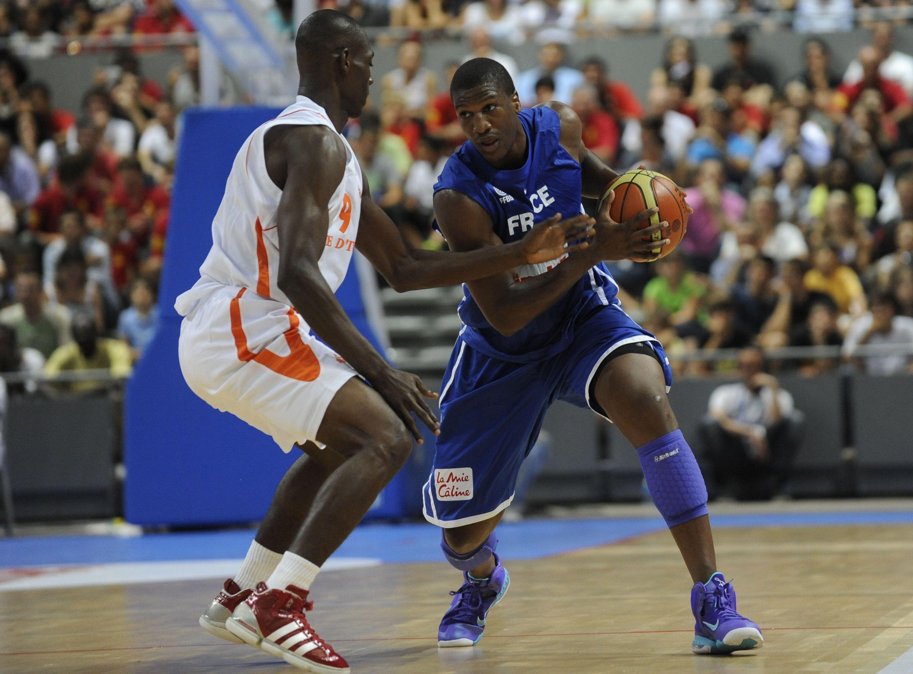 Basket - Pro A - Limoges s?offre Yakhouba Diawara