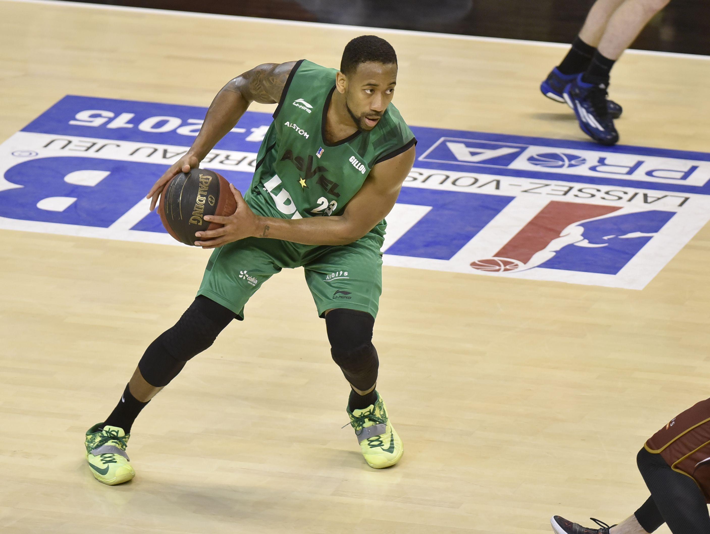 Basket - Pro A - Lyon-Villeurbanne sur un train d'enfer