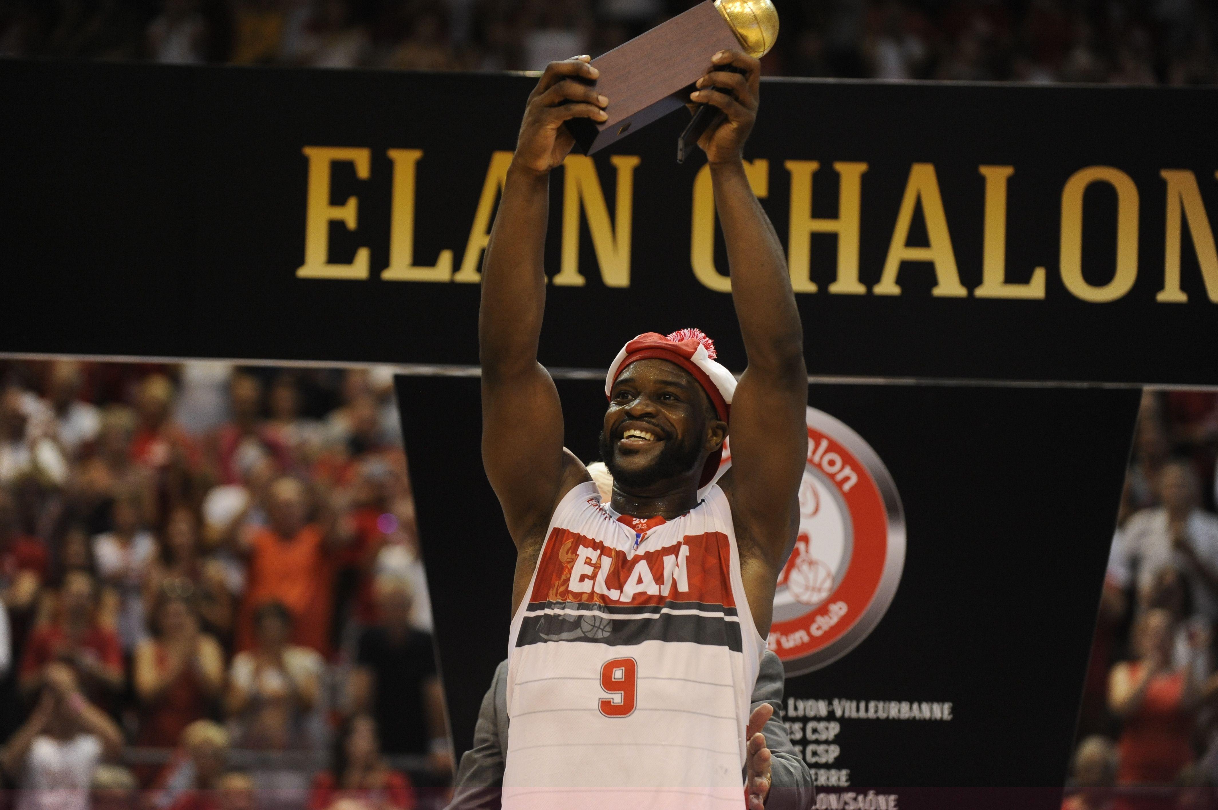 Basket - Pro A - MVP : Nzeulie, c'est «Monsieur finales»