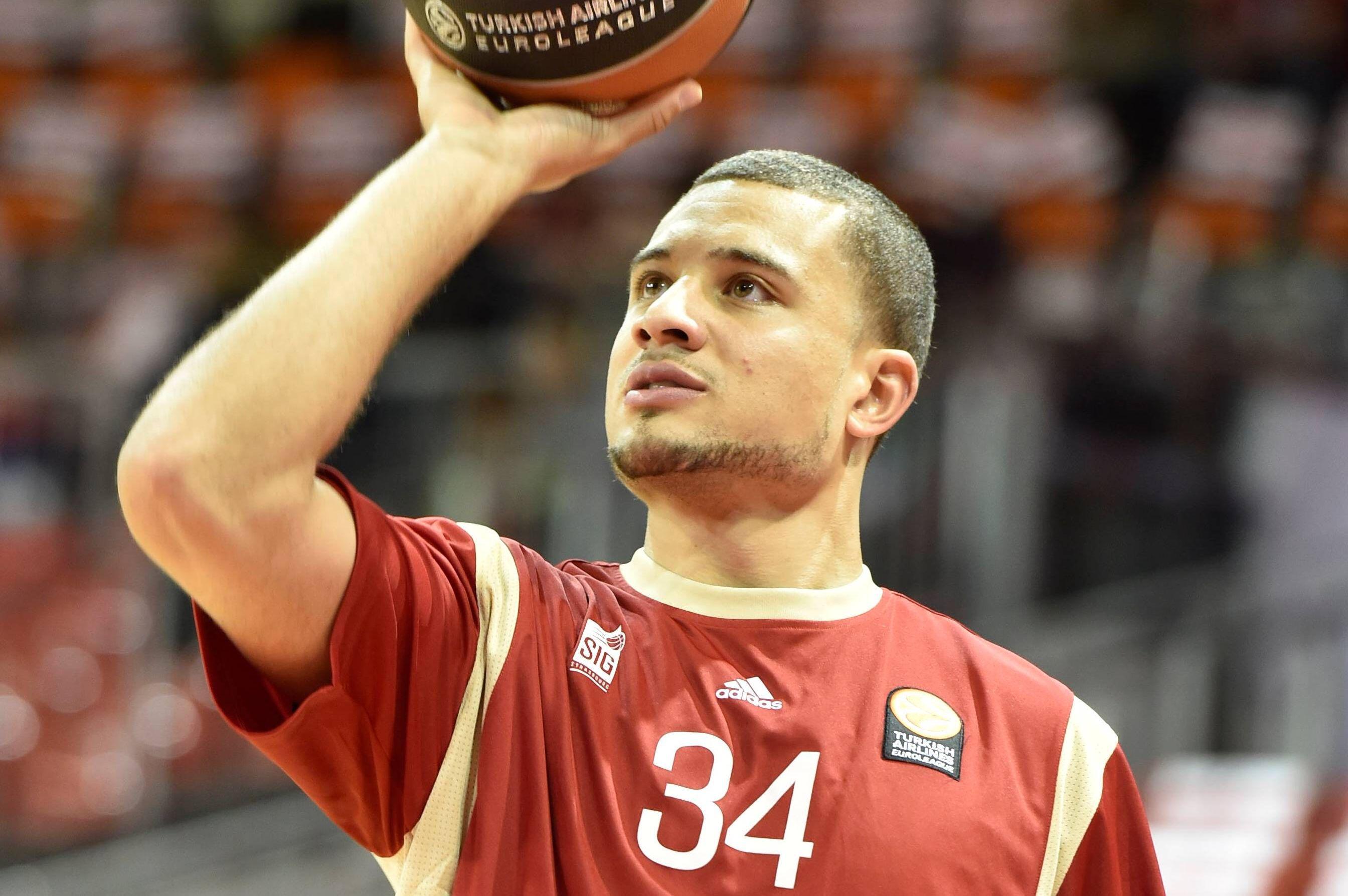 Basket - Pro A - Nancy s?est accroch�, mais Strasbourg s?offre le derby de l?Est