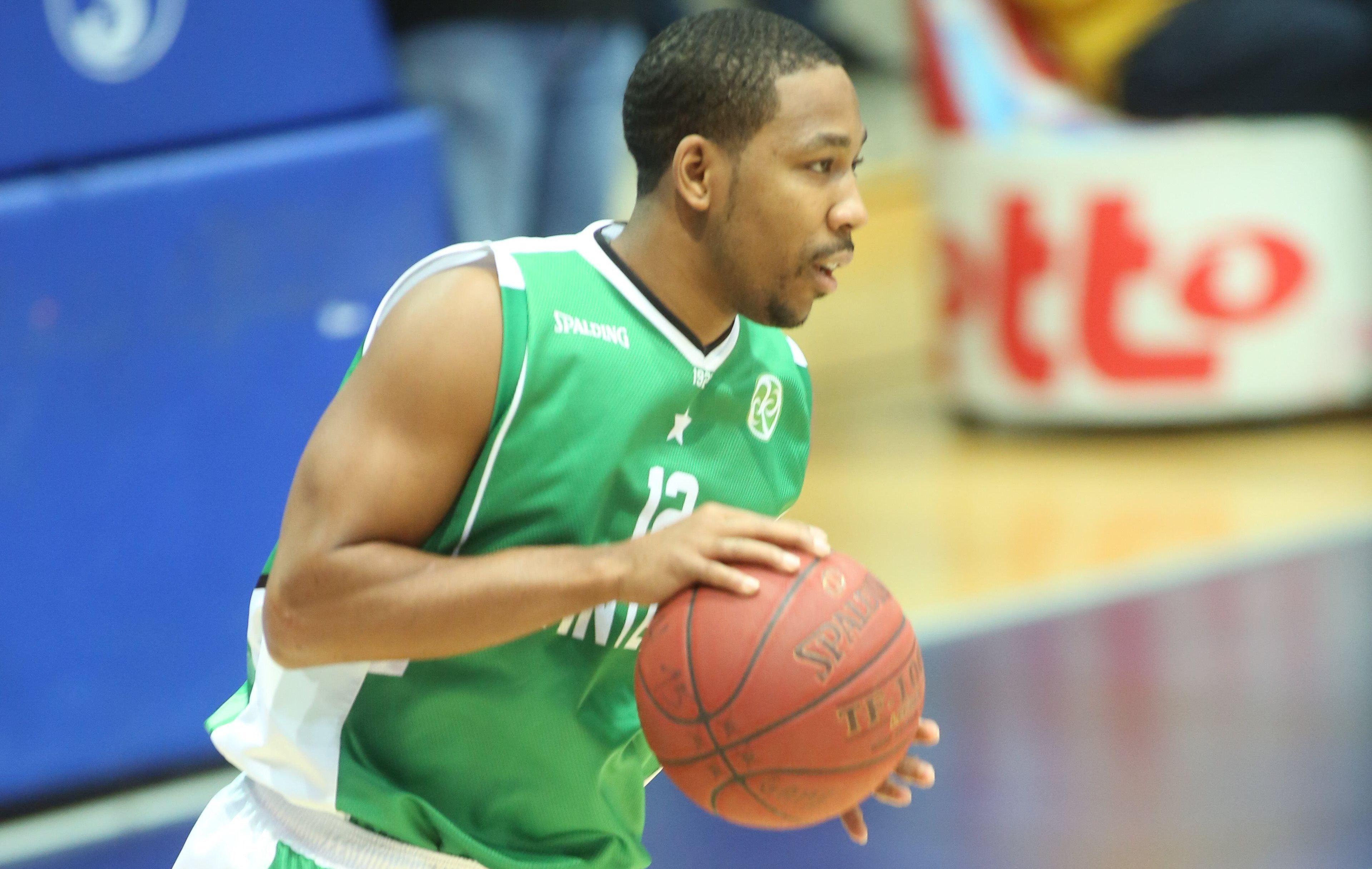 Basket - Pro A - Nanterre d�vore Le Havre