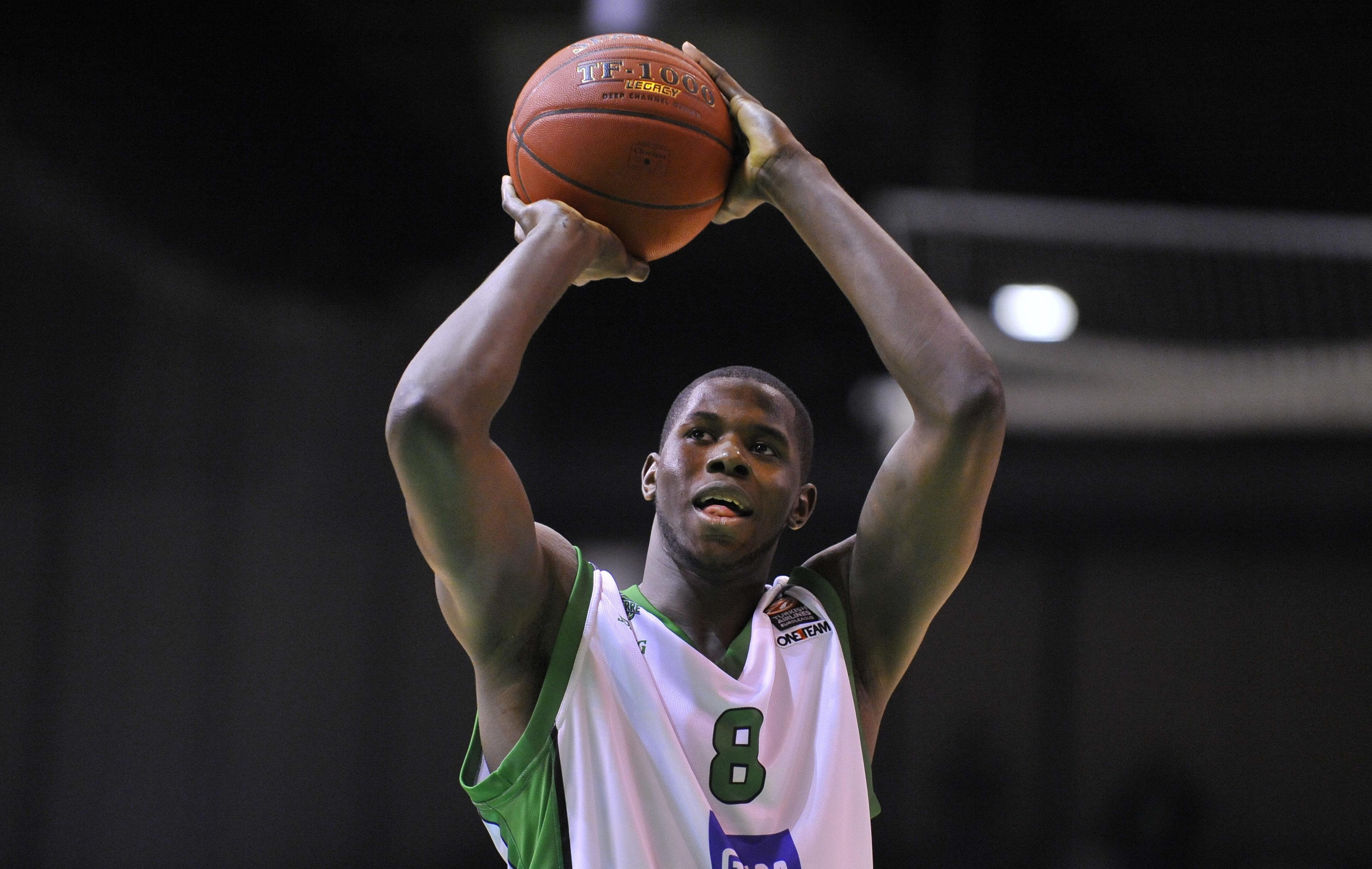 Basket - Pro A - Nanterre et Rouen frappent d'entr�e