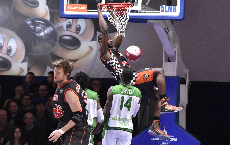 Basket - Pro A - Nanterre-Le Mans, la magie de Disney a op�r�