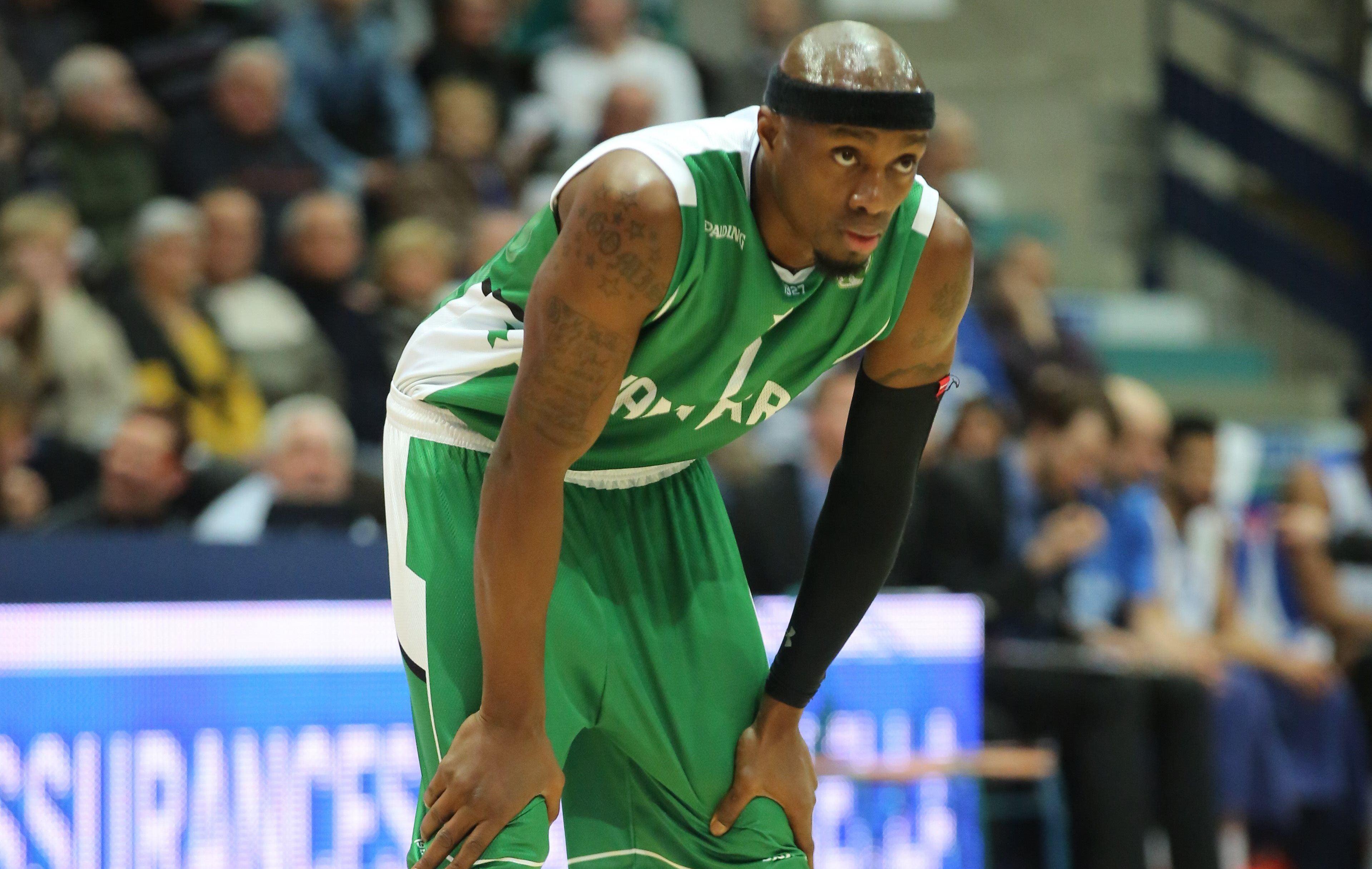 Basket - Pro A - Nanterre red�marre