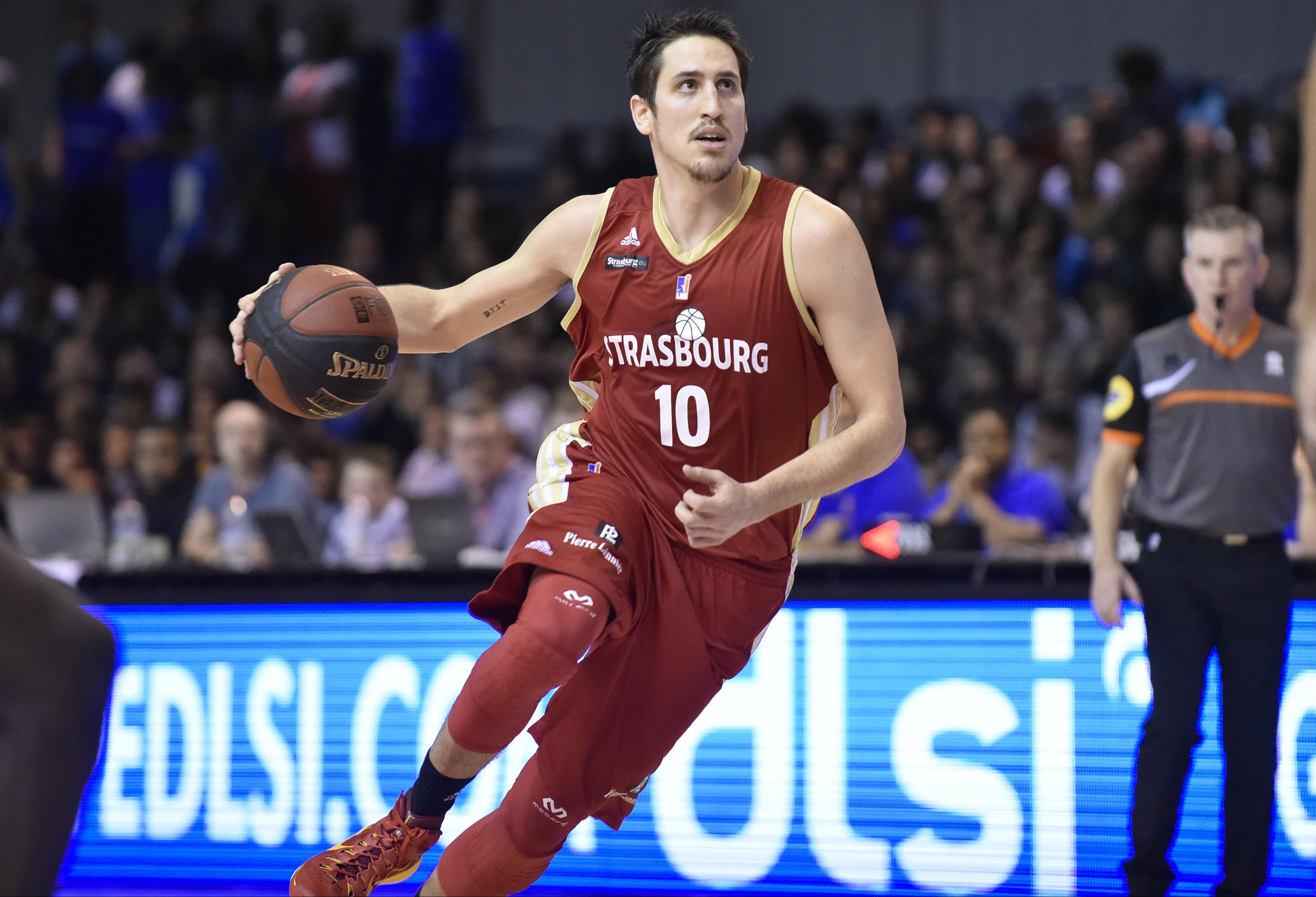 Basket - Pro A - Pas de Leaders Cup pour Gravelines