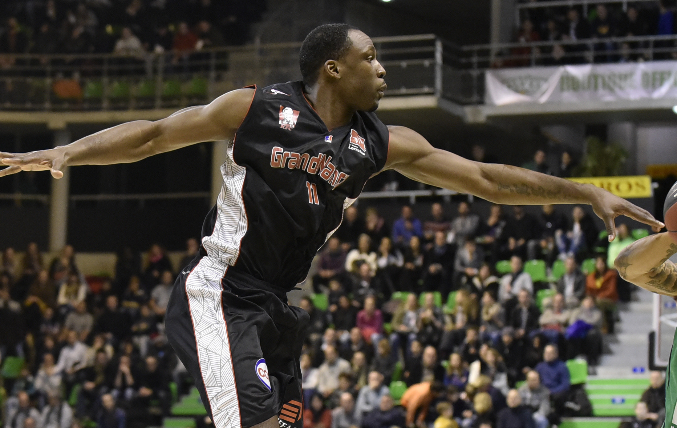Basket - Pro A - Pi�trus : �On peut jouer contre les meilleurs�