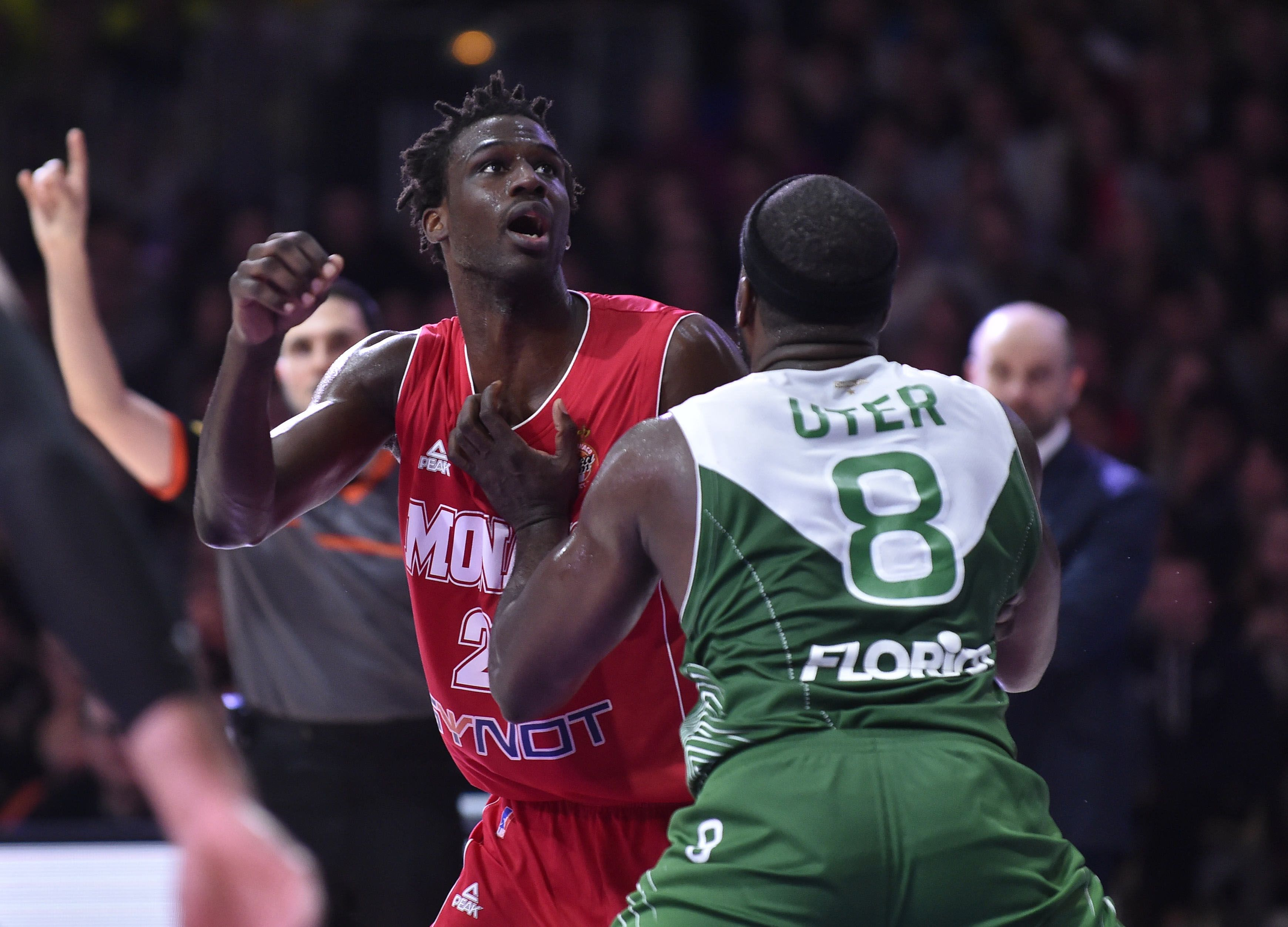 Basket - Pro A - Quarts de finale : Monaco ou l'Asvel?
