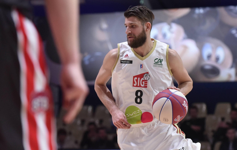 Basket - Pro A - Strasbourg arrache son billet pour la finale