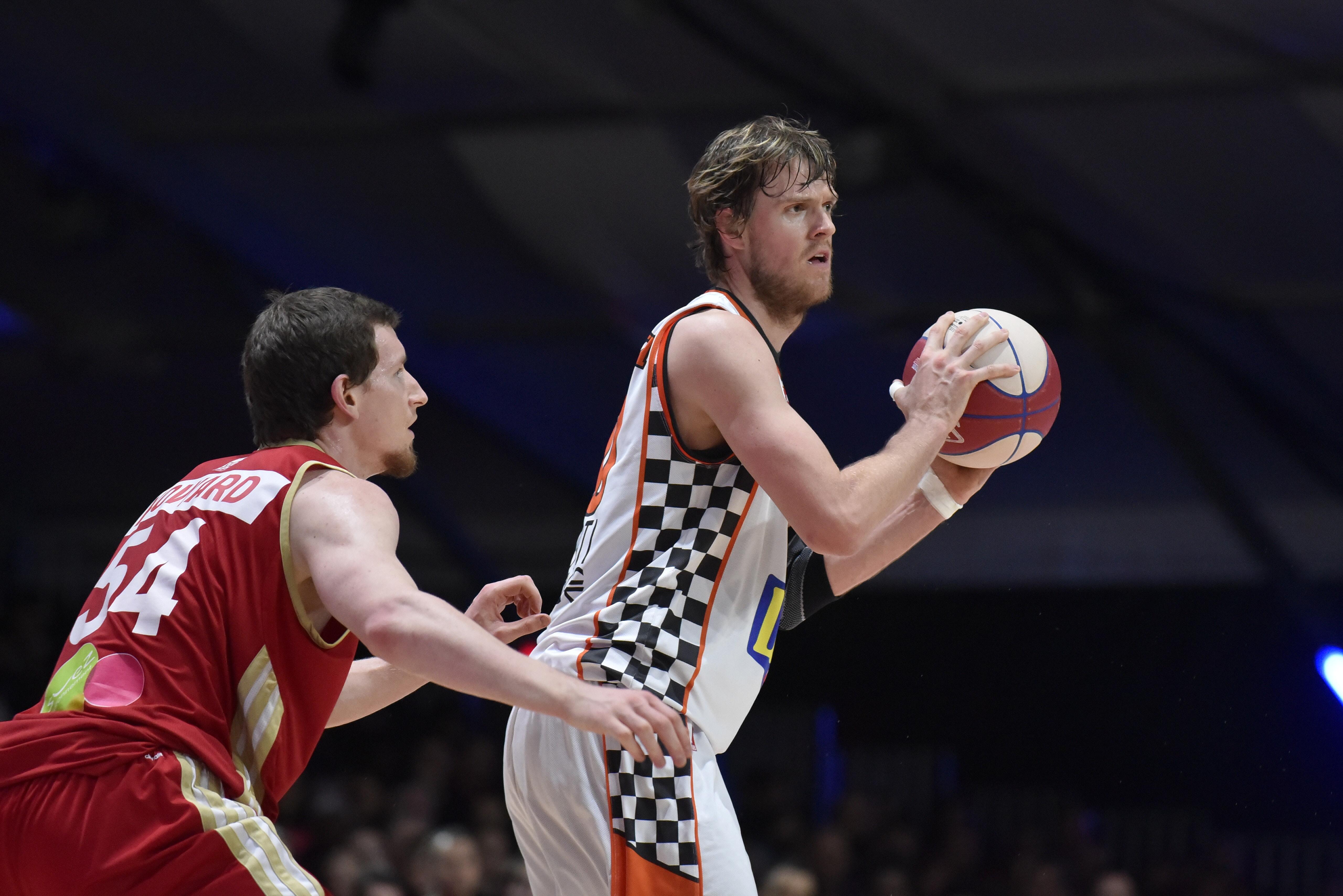 Basket - Pro A - Strasbourg chute