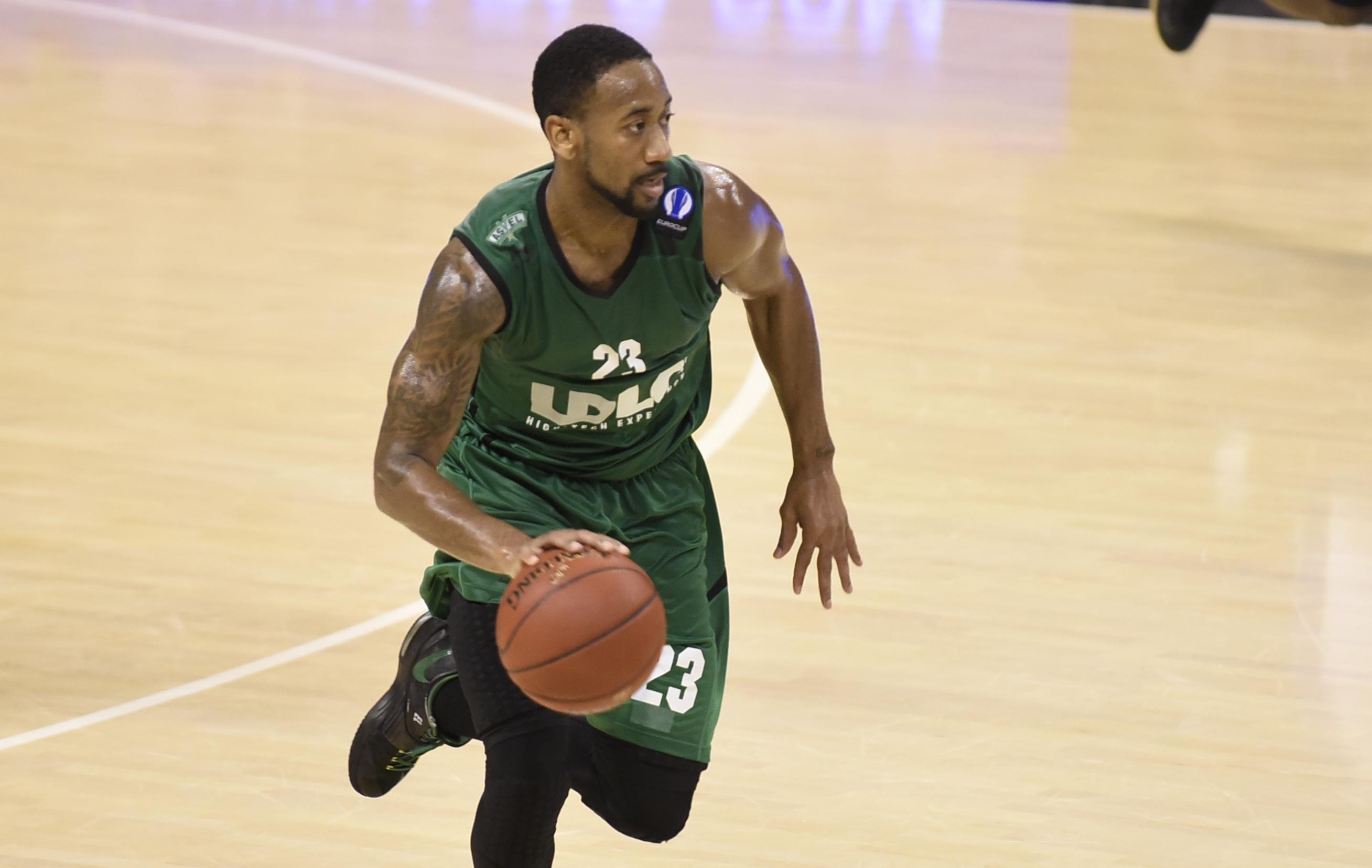 Basket - Pro A - Strasbourg encha�ne, l'Asvel s'enfonce
