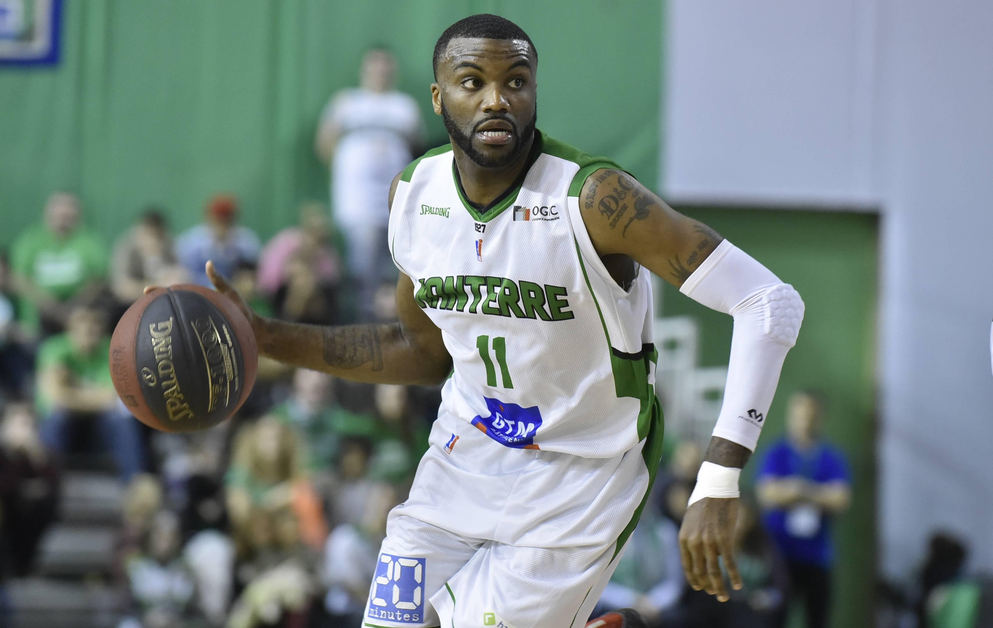 Basket - Pro A - Strasbourg et Nanterre d�roulent, pas Limoges