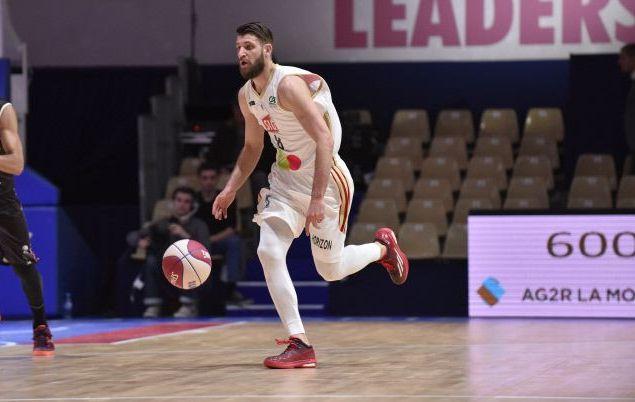 Basket - Pro A - Strasbourg reprend seul le fauteuil de leader