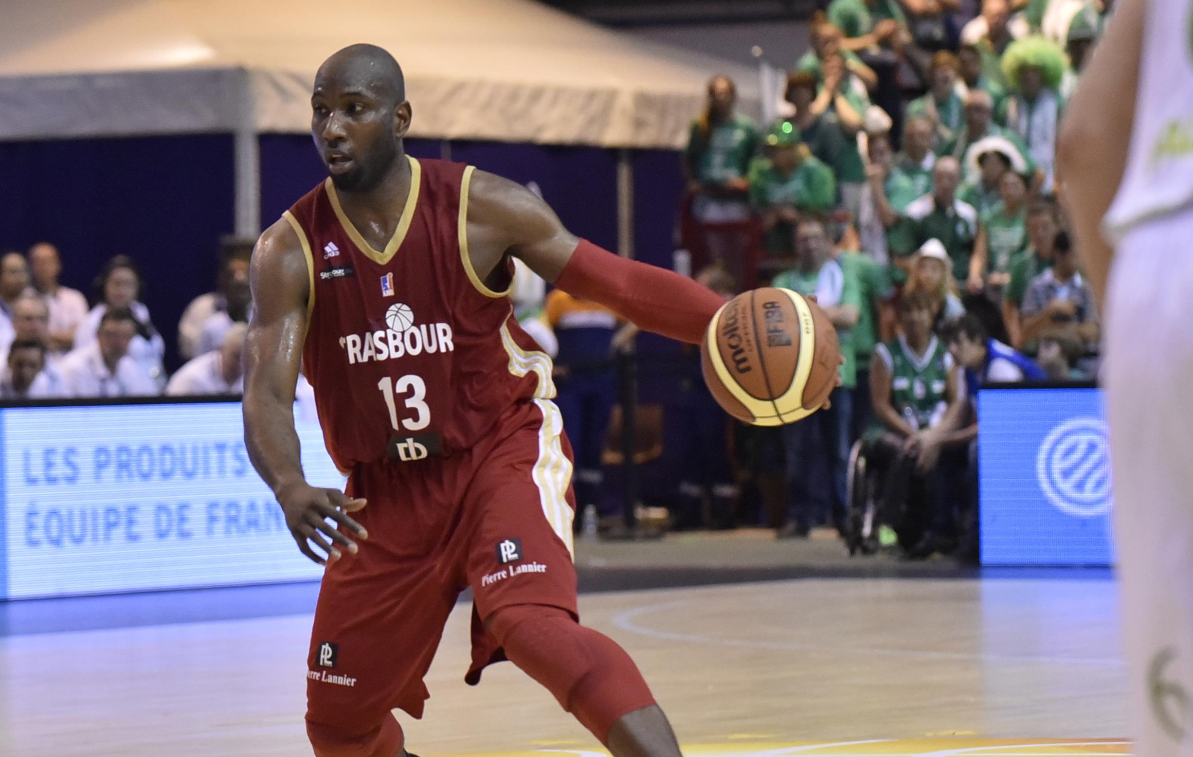 Basket - Pro A - Strasbourg tout proche de la finale