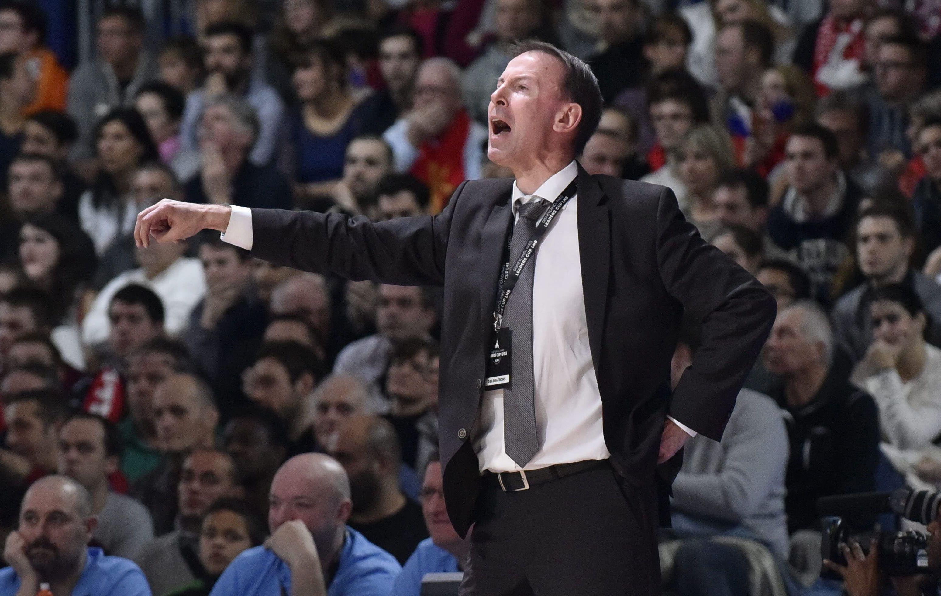 Basket - Pro A - Strasbourg veut soigner son attaque en vue du sprint final
