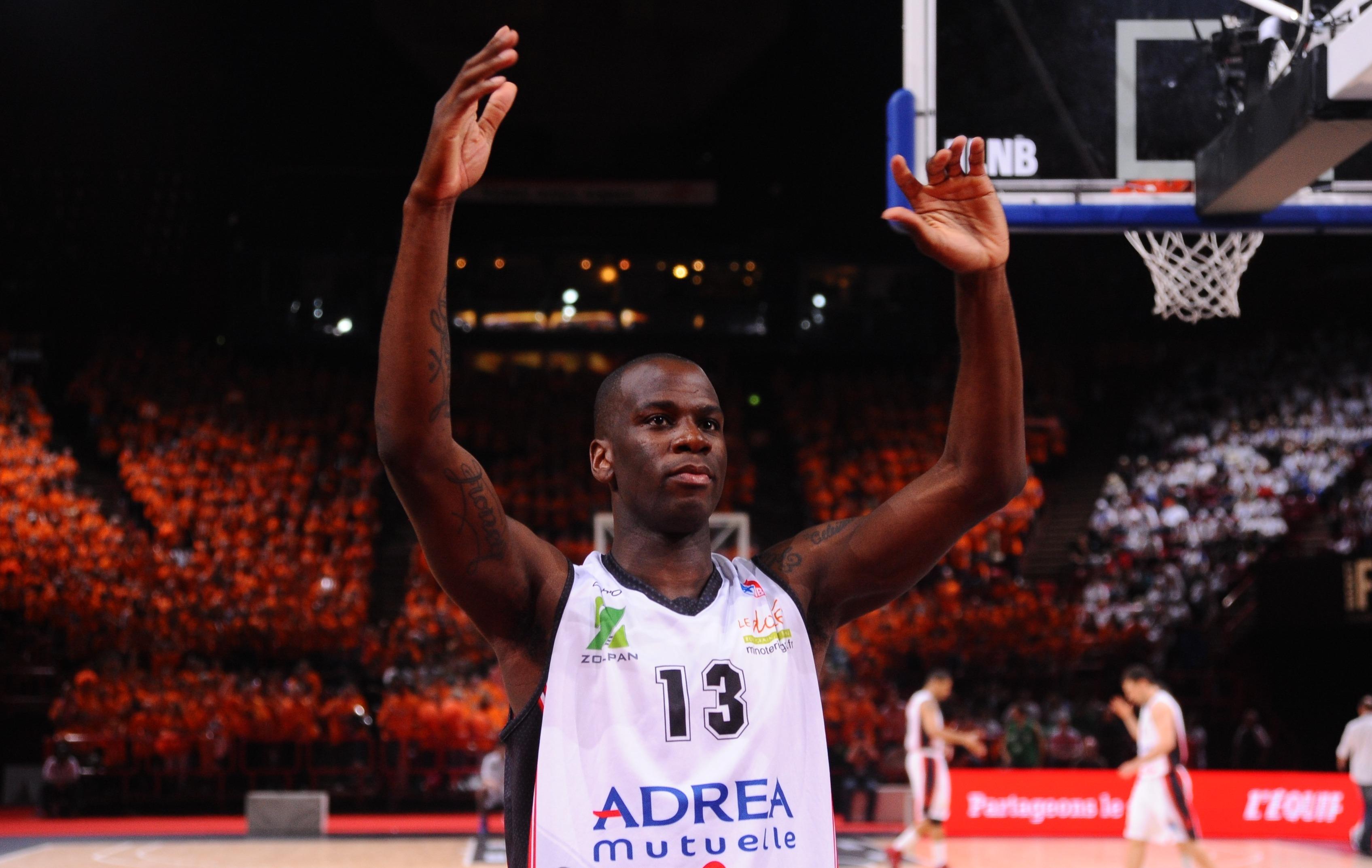Basket - Pro A - Tchicamboud claque la porte de Chalon et renforce Limoges