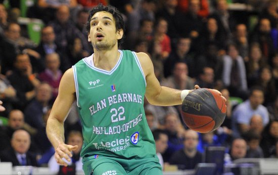 Basket - Pro A - Pau-Orthez d�marre bien