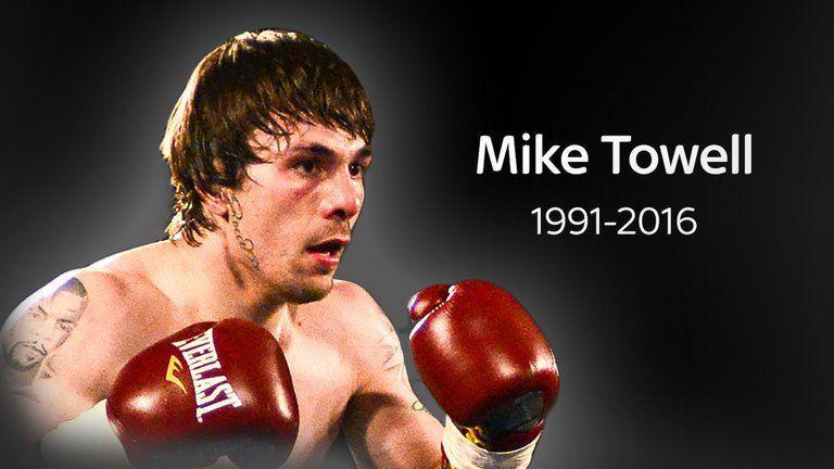 Boxe - Un boxeur écossais de 25 ans décède après un combat