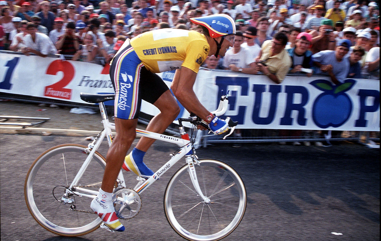 Cyclisme - Affaire Froome : Le précédent Indurain
