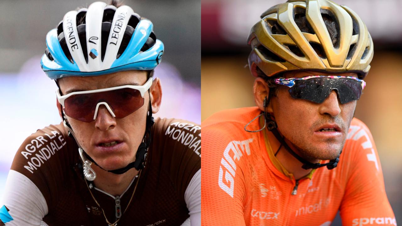 Cyclisme - Bardet rejoint l'équipe Sunweb, AG2R le remplace par Van Avermaet