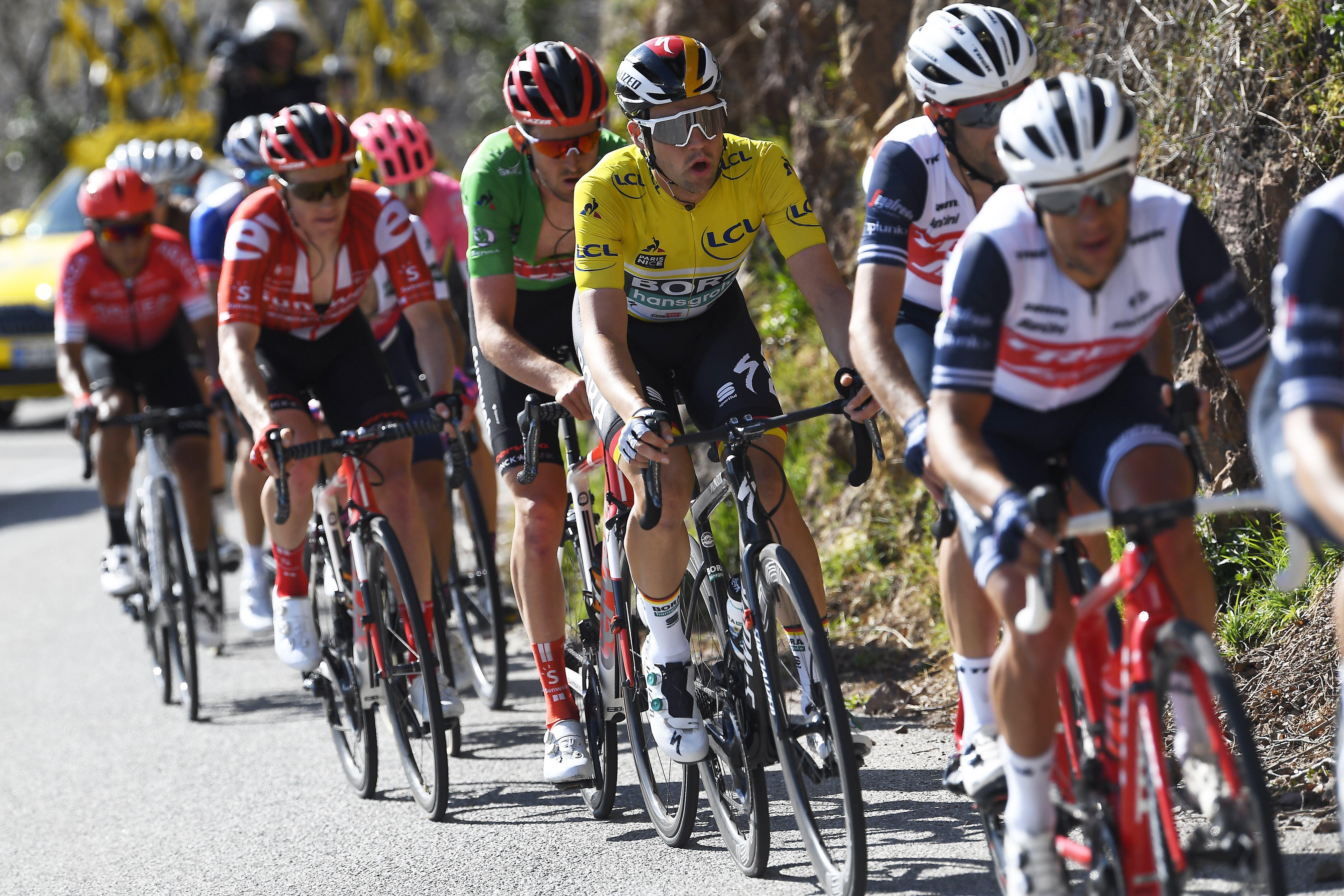 Cyclisme - Coronavirus: le Tour de France avec du public ... mais en août ?