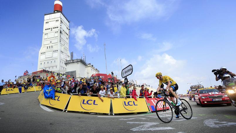 Cyclisme - Des chercheurs vont payer des sportifs pour grimper le Mont Ventoux sous EPO