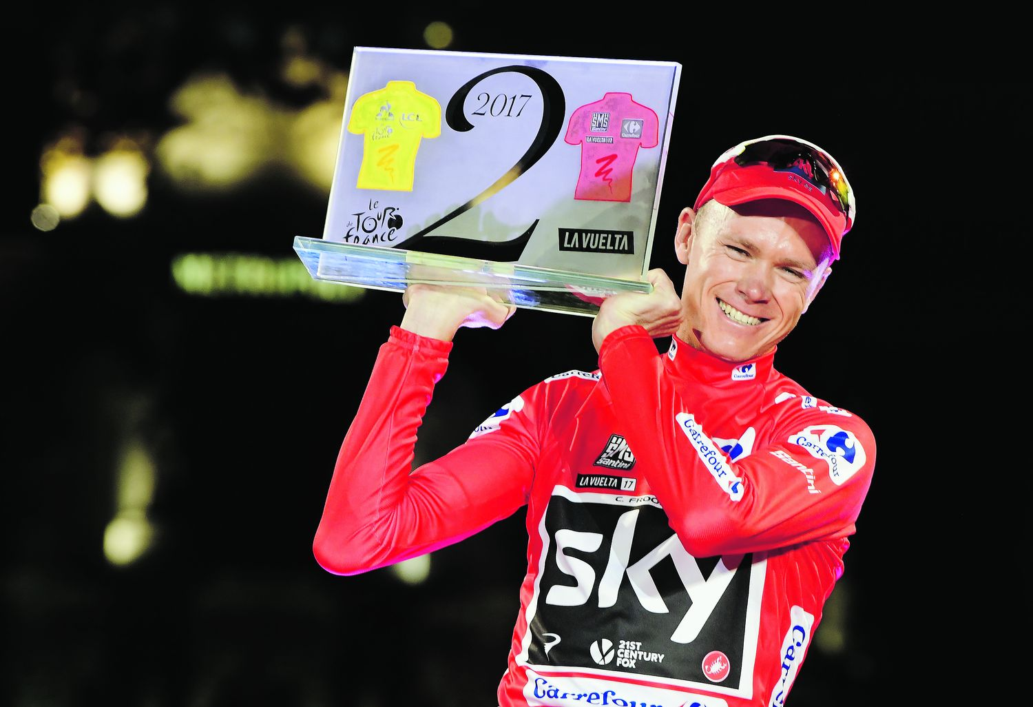 Cyclisme - Froome peut-il tomber comme Armstrong ?