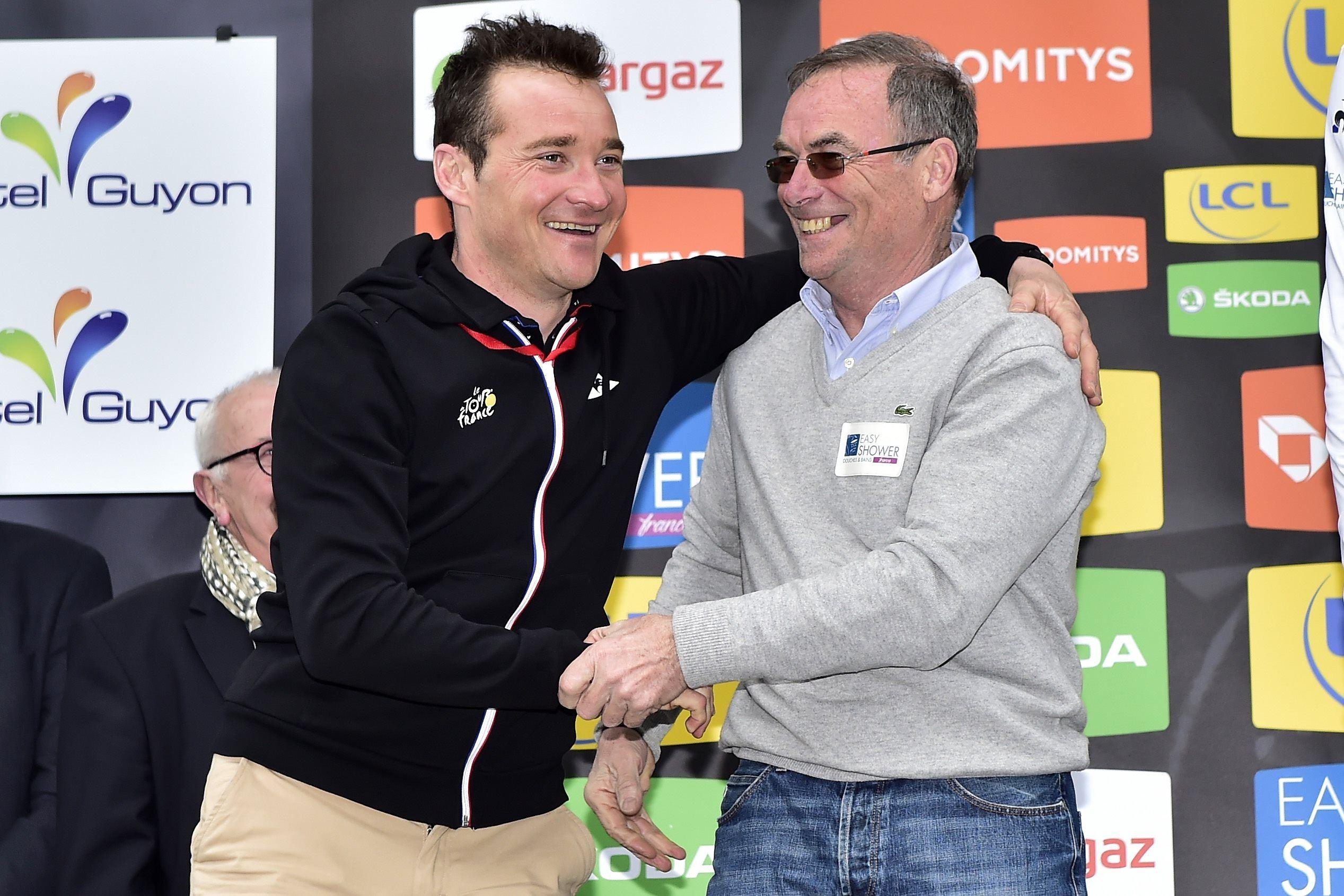 Cyclisme - Hinault sur Froome : «Le peloton doit mettre pied à terre et faire grève»