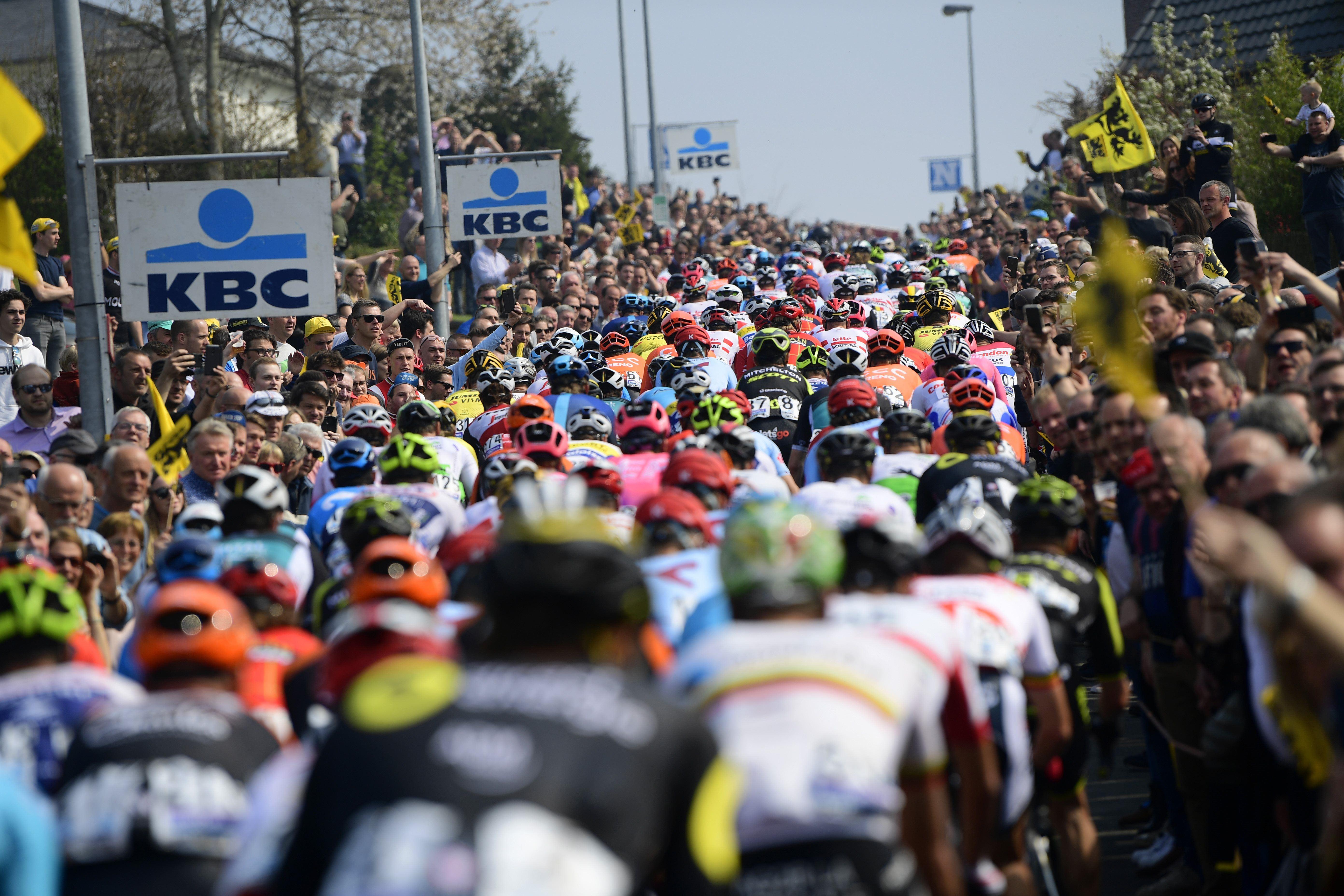 Cyclisme - Coronavirus: Le syndicat des cyclistes professionnels demande la reprise de l'entraînement