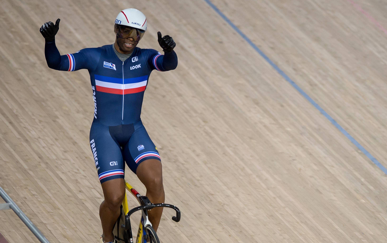 Cyclisme - le Tigre Baugé cesse de rugir