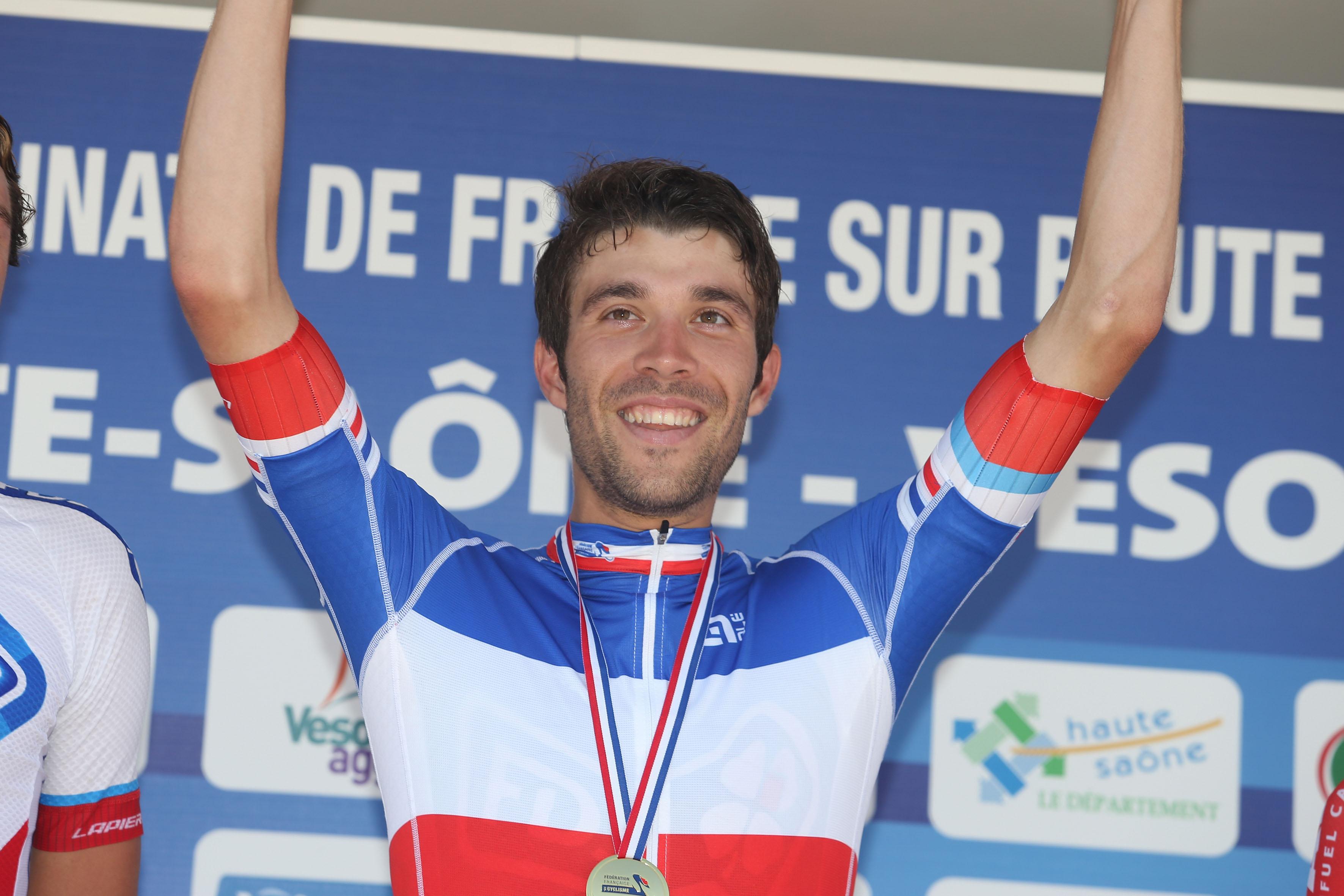 Cyclisme - Les Français à la loupe