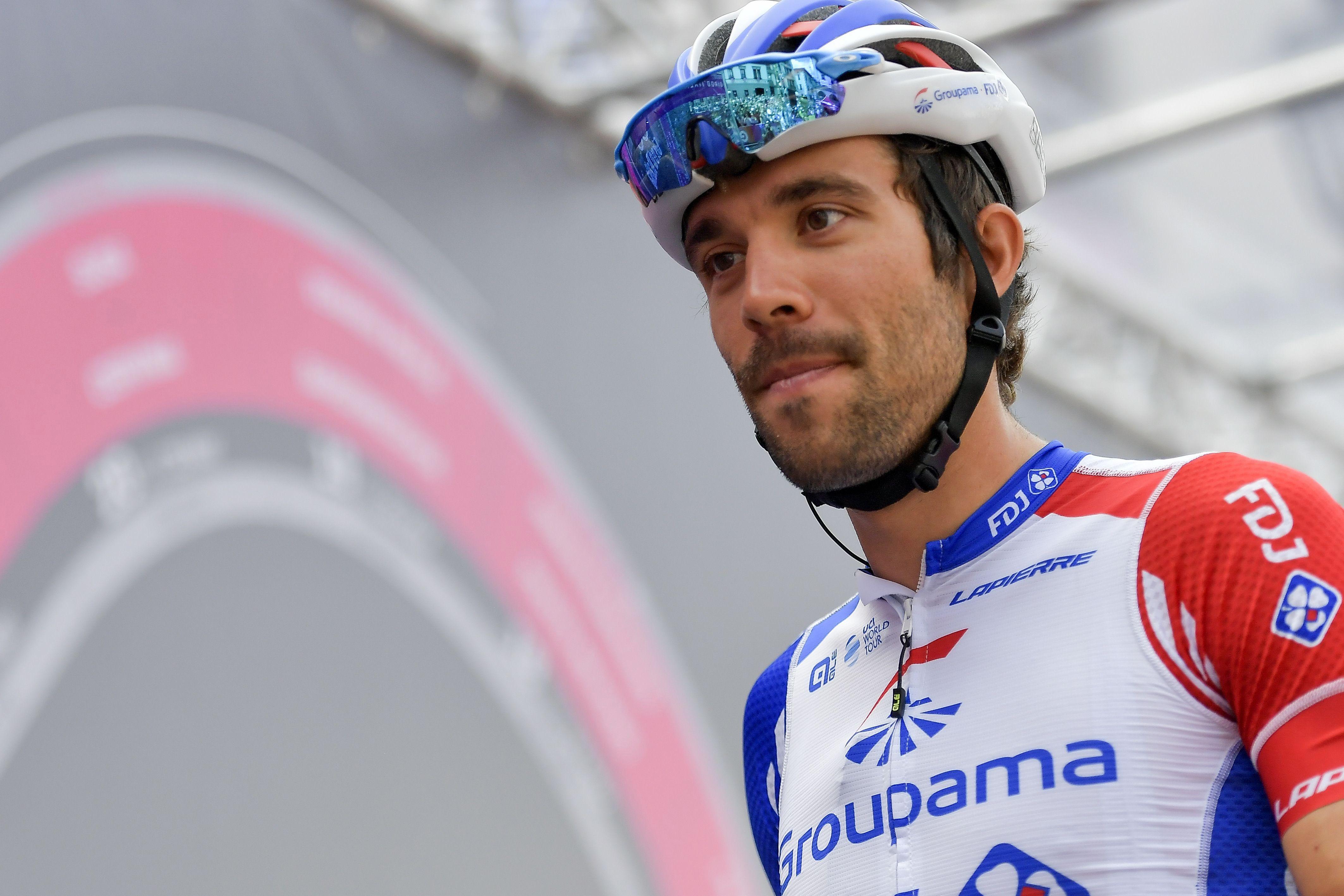 Cyclisme - Tour de France - Tour de France : Pinot s'efface, Gaudu lancé dans le grand bain