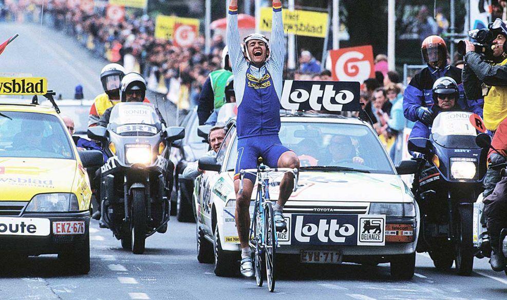 Cyclisme - Tour des Flandres : Ces rares Français entrés dans le Ronde
