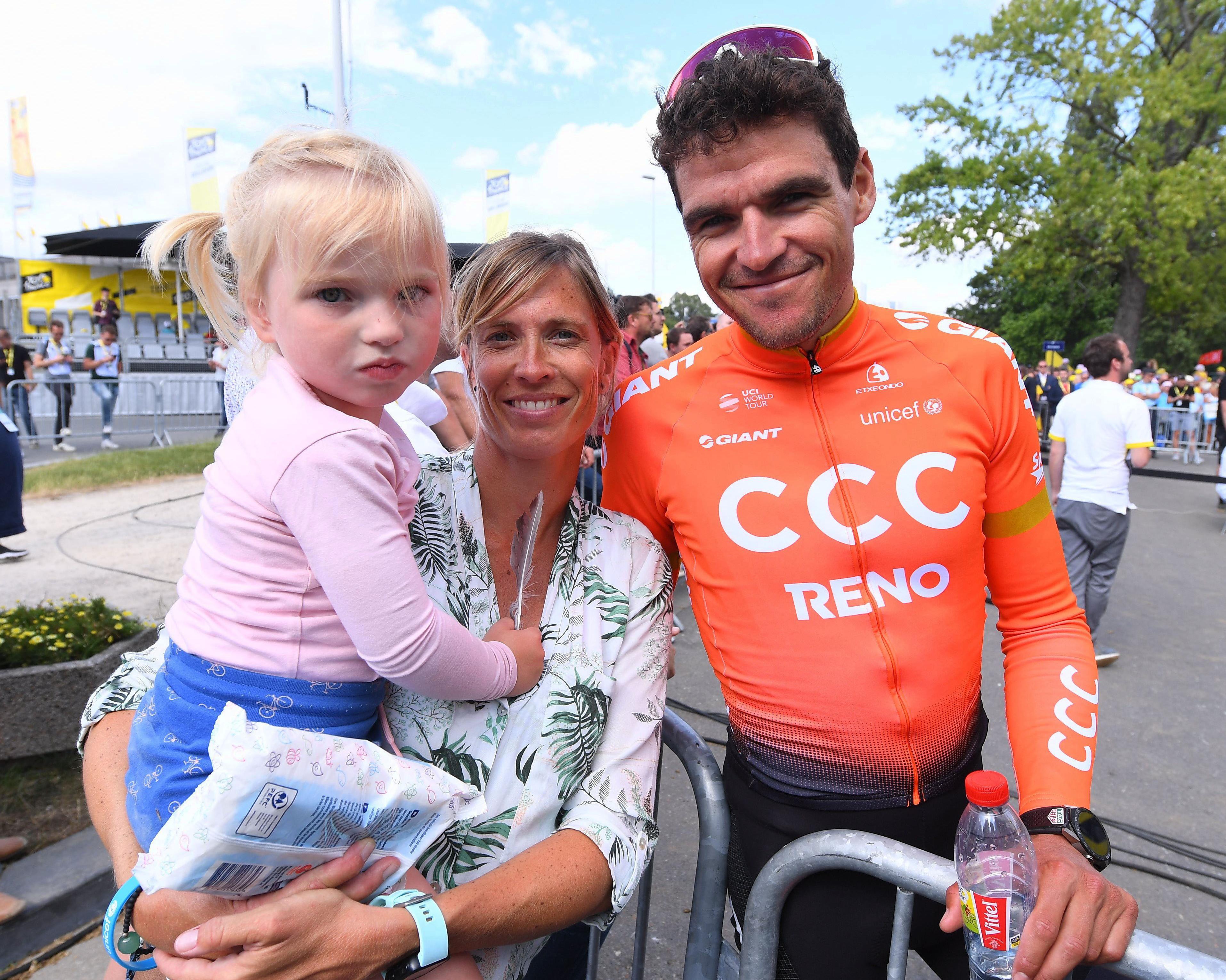 Cyclisme - Tour des Flandres virtuel : Van Avermaet s'impose depuis... son grenier