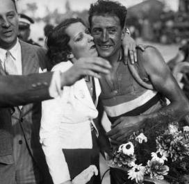 Georges Speicher, 1933
